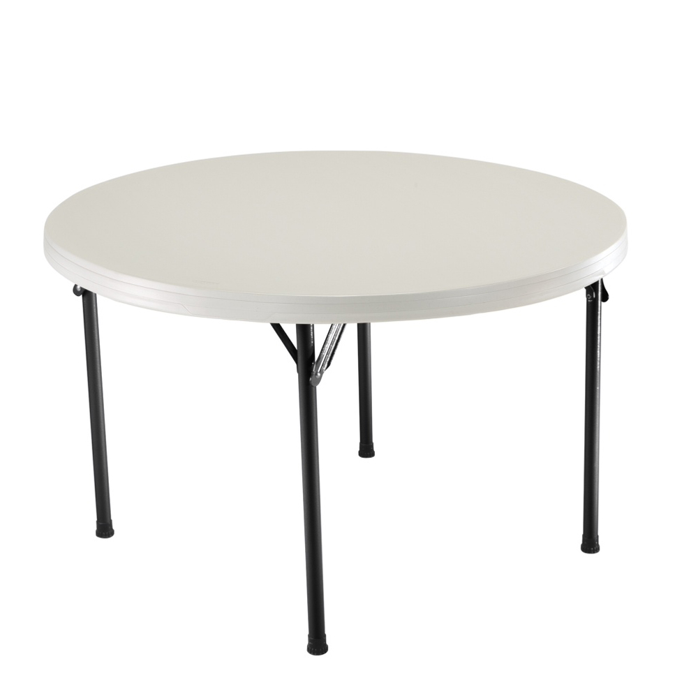 Table ronde 122cm 22968