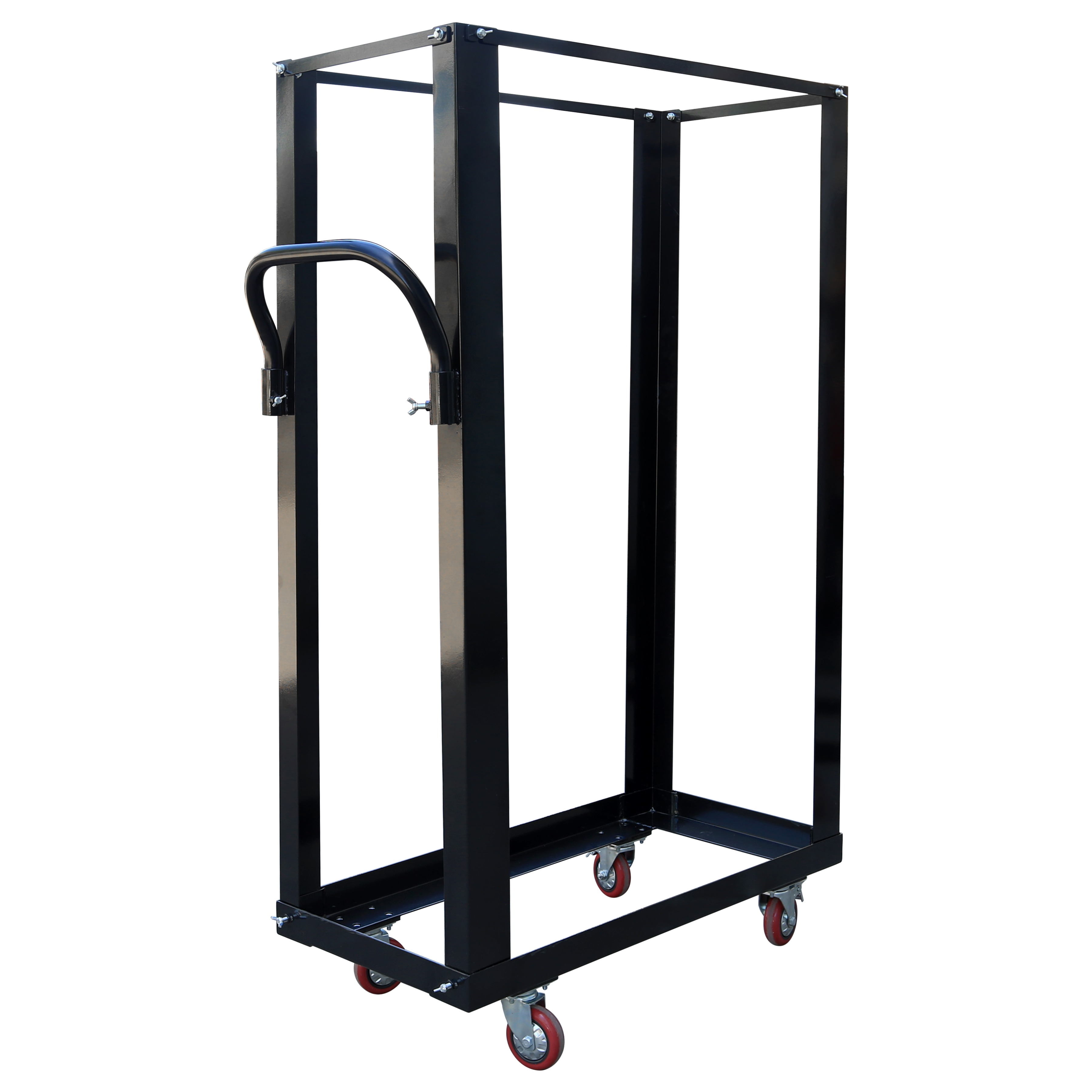 chariot de chaises jet 50 chaises jet chaise pliante et empilable chariot de chaise. Black Bedroom Furniture Sets. Home Design Ideas