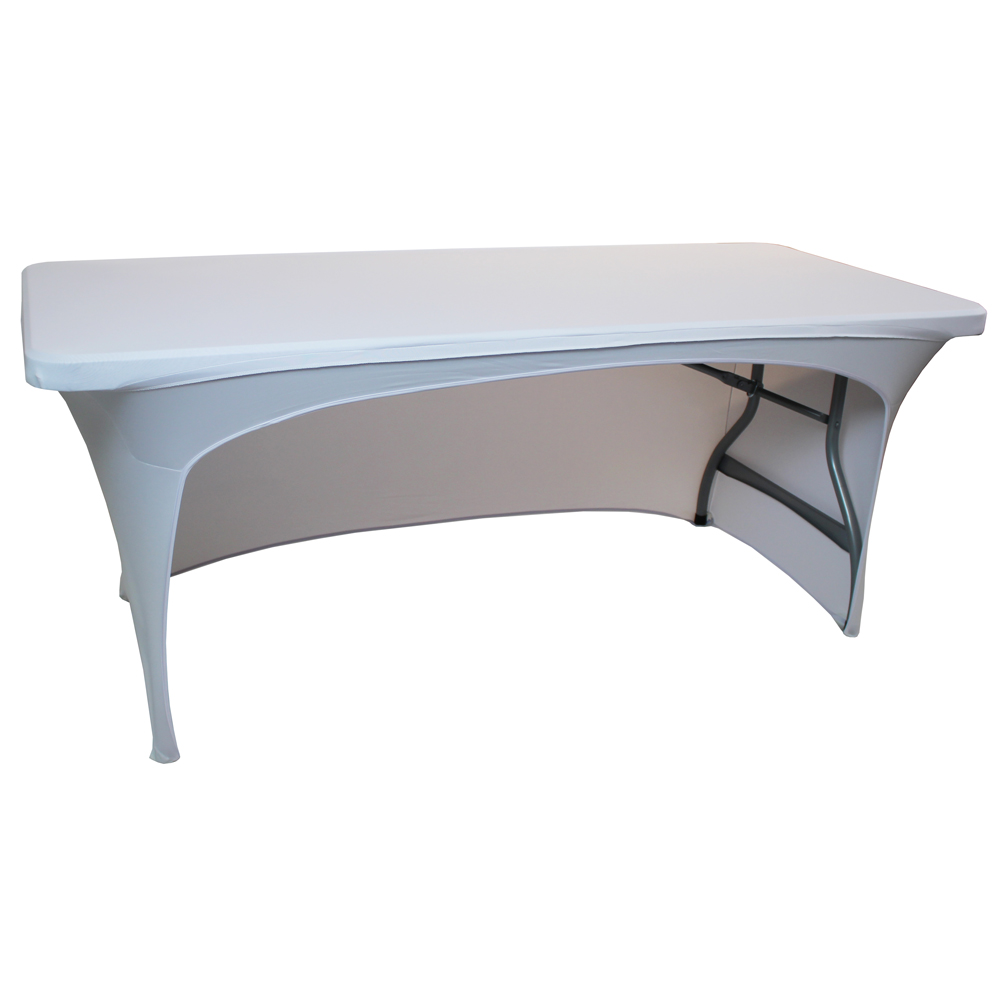Nappe de table pliante mobilier pour professionnels for Table pliante exterieur professionnel