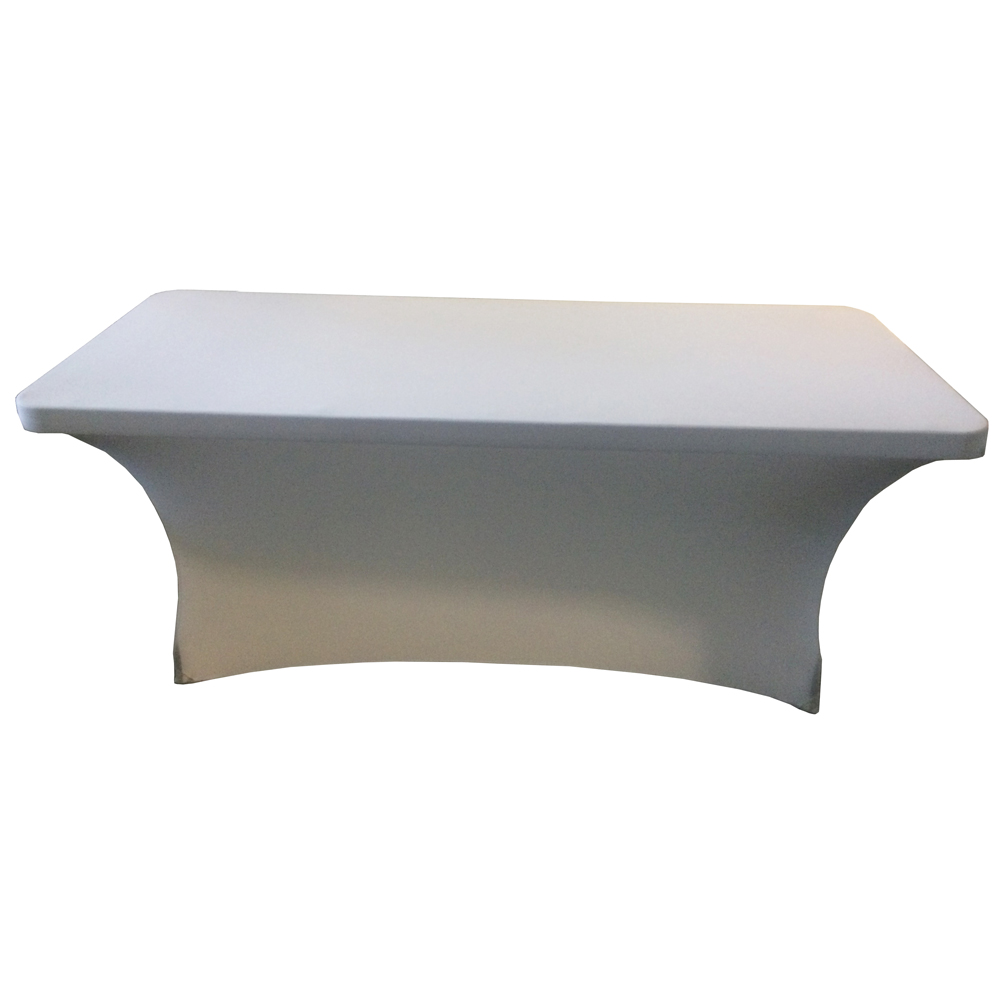 Nappage table rectangulaire 183cm