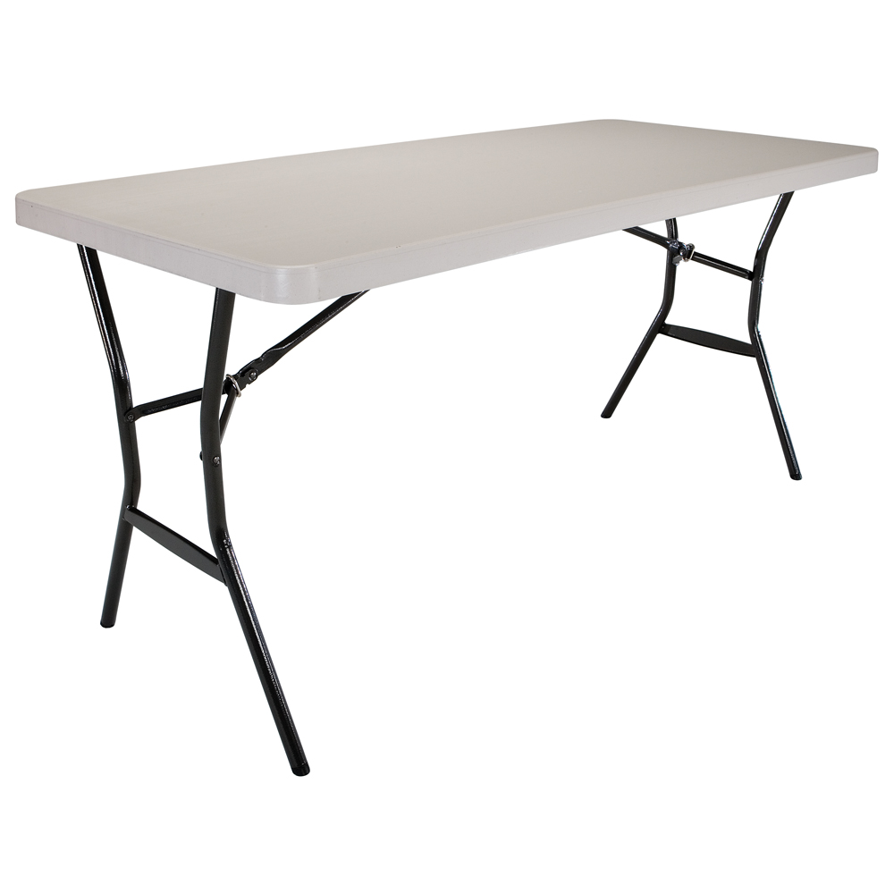 Table pliante collectivite dans mat riel professionnel - Table pliante exterieur ...