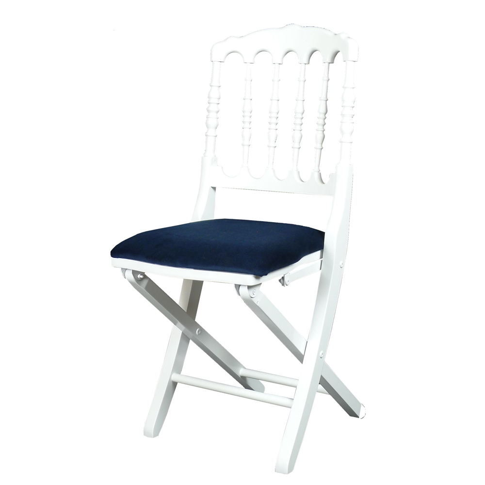 chaise pliante bois tissu id es d 39 images la maison. Black Bedroom Furniture Sets. Home Design Ideas