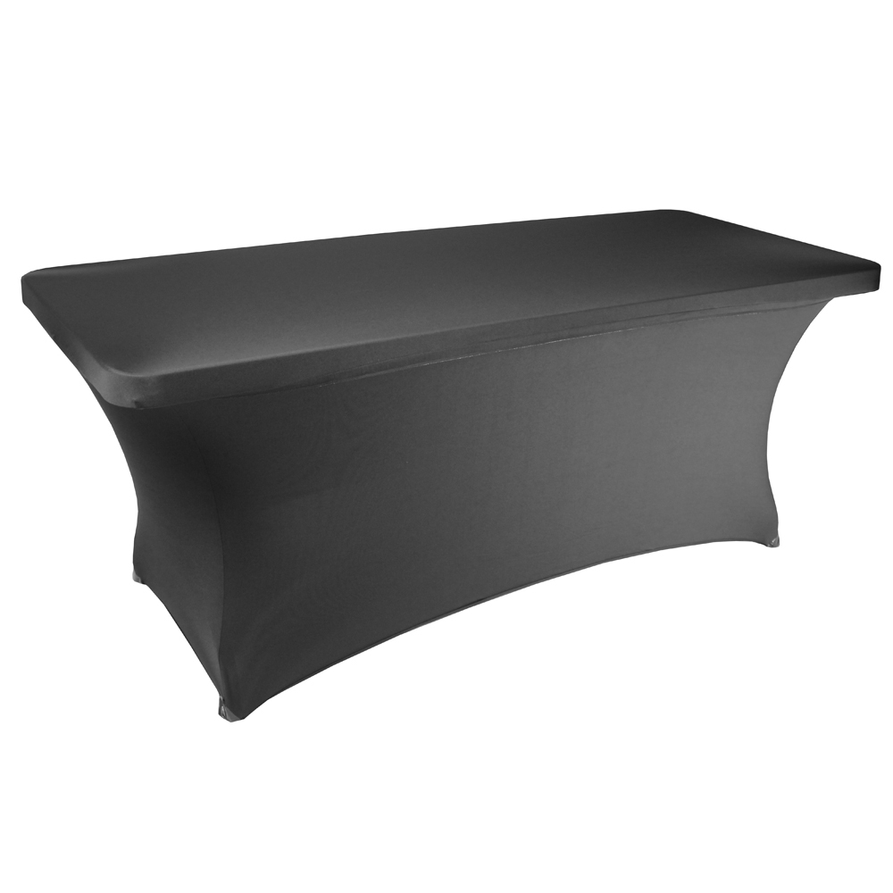 nappage table rectangulaire 183cm table pliante nappes de table pliante. Black Bedroom Furniture Sets. Home Design Ideas