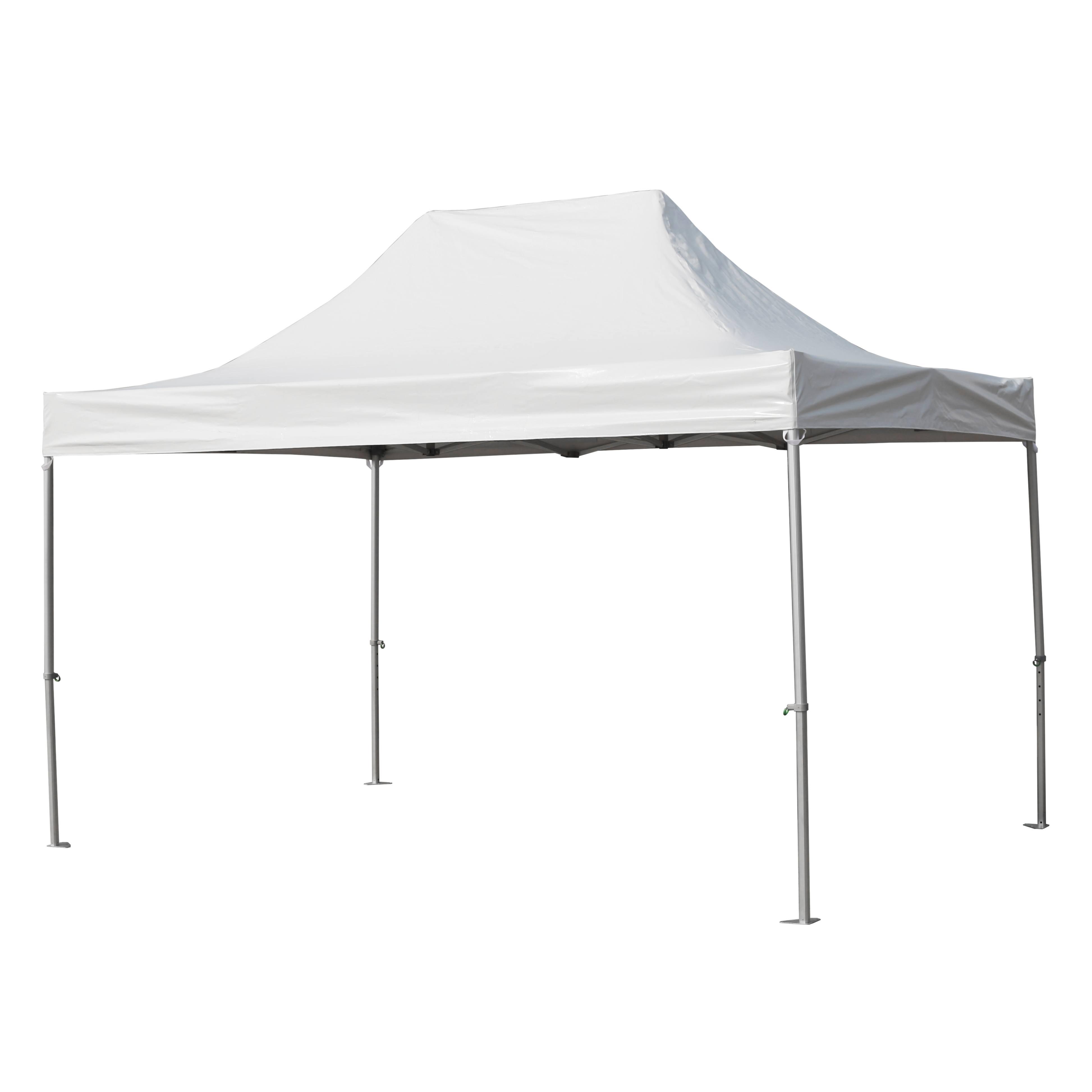Tente pliante PRO+ Alu 50mm - Mobilier pour professionnels ...