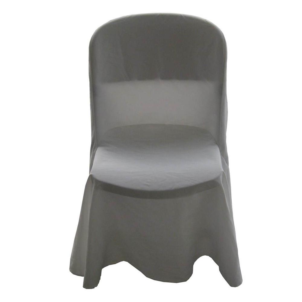 housse de chaise chaise pliante et empilable accessoires chaise. Black Bedroom Furniture Sets. Home Design Ideas
