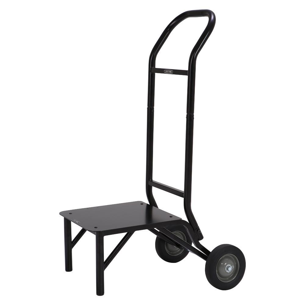 chariot de chaises 10 chaises empilables chaise pliante et empilable chariot de chaise. Black Bedroom Furniture Sets. Home Design Ideas