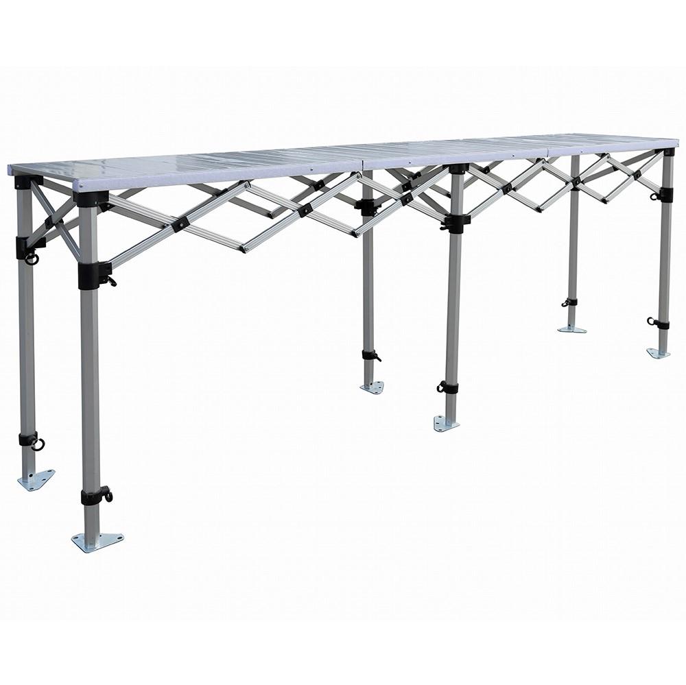table mange debout reglable en hauteur fabulous table. Black Bedroom Furniture Sets. Home Design Ideas
