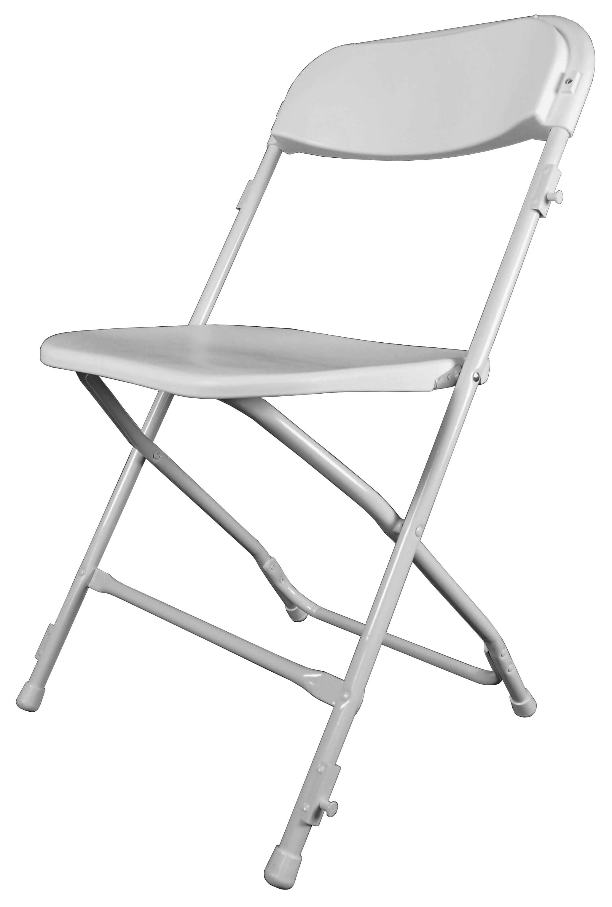 Chaise Jet blanche