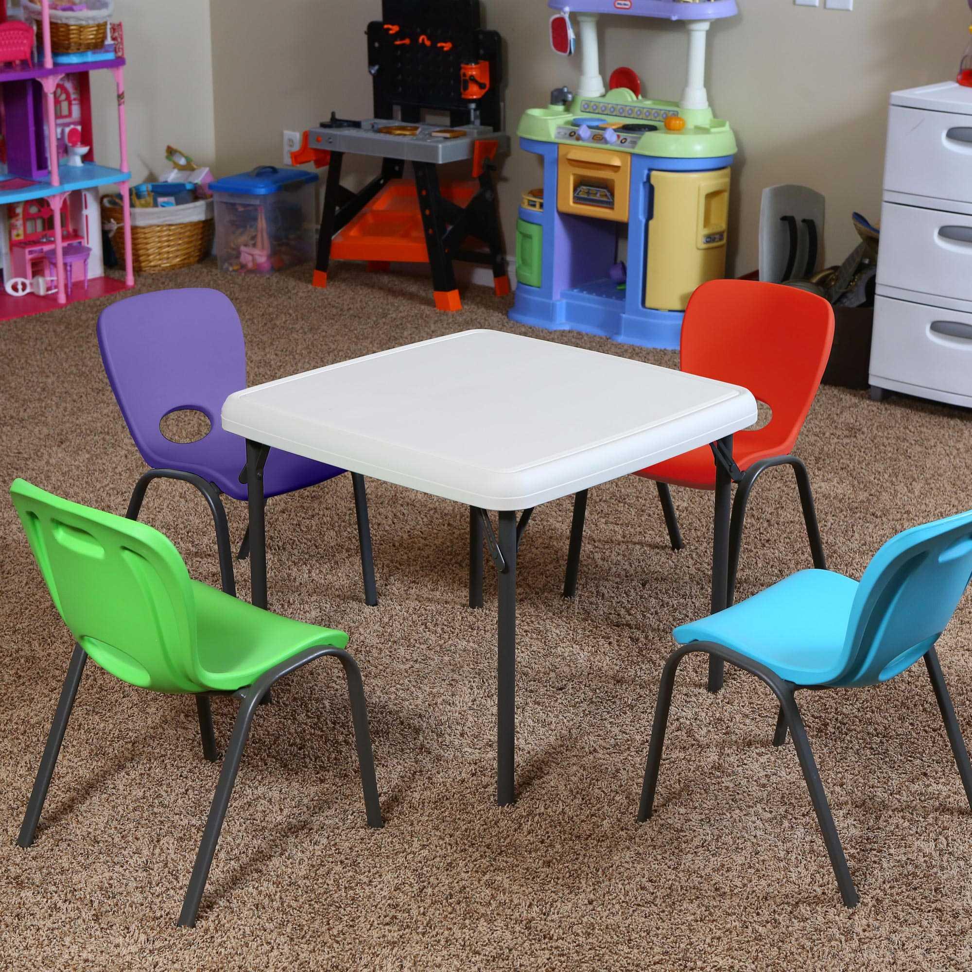 chaise enfant empilable rouge chaise pliante et empilable chaise empilable. Black Bedroom Furniture Sets. Home Design Ideas